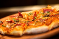 Farriers pizza