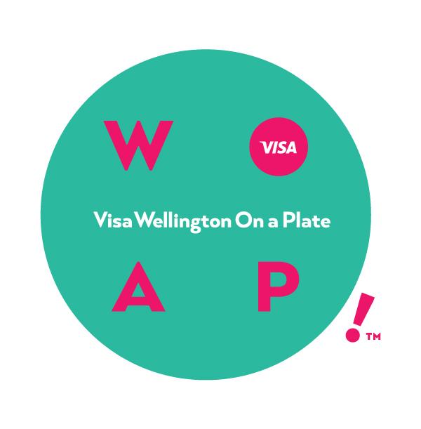 Wellington On a Plate 2016