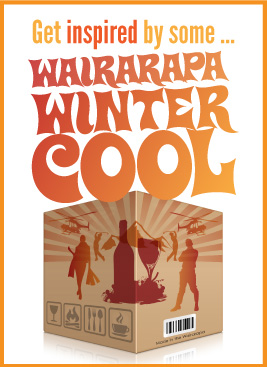 There's heaps to do this winter