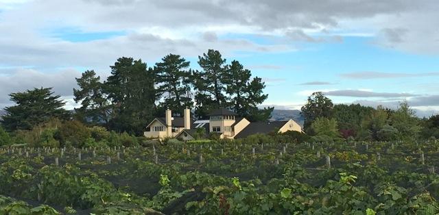 Stunning Cottier Estate B&B