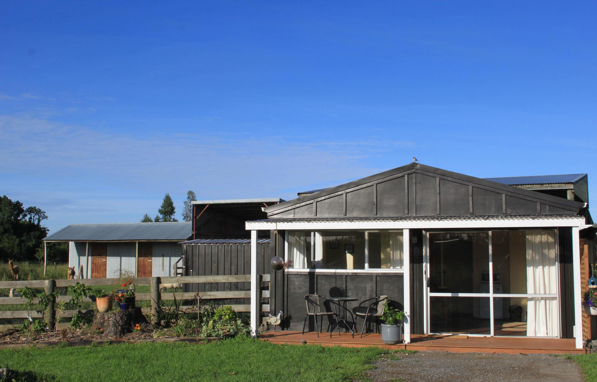 Fig Tree Cottage Greytown