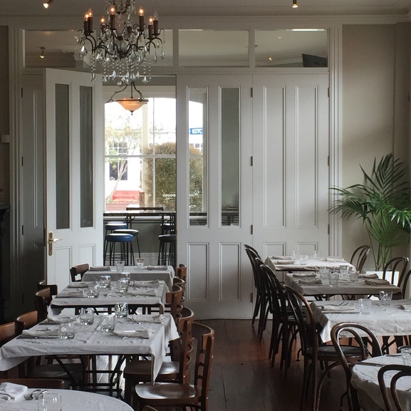 Martinborough Restaurant & Bar