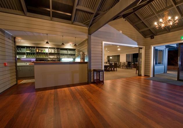 Function Room & Terrace Bar