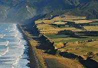 Wharekauhau & the wild south coast