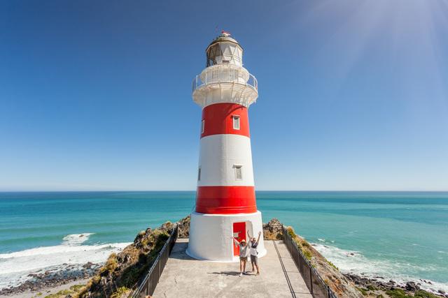 Stunning Cape Palliser