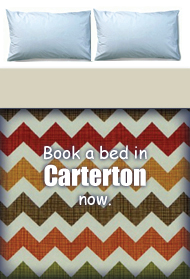 Book a bed in Carterton