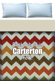 Book a bed in Carterton