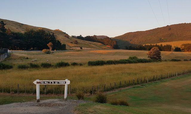 Castlepoint Golf Course