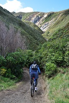 Rimutaka Cycle Trail