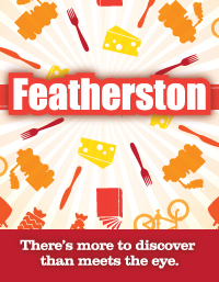 There's something for everyone in Featherston