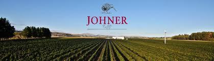 Johner Estate, Wairarapa