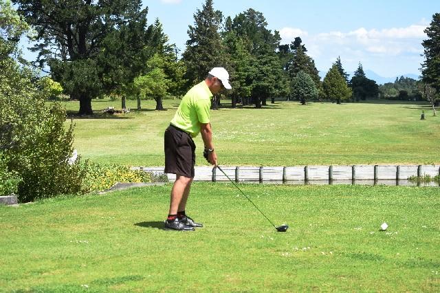 Carterton Golf Club