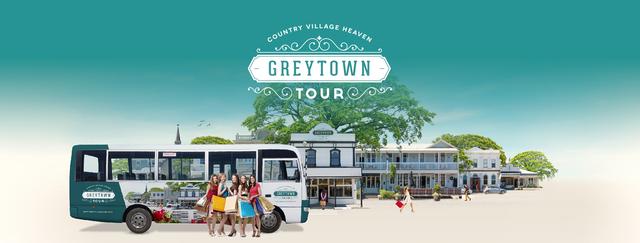 Greytown Tour