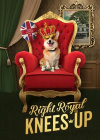 Greytown Right Royal Knees Up