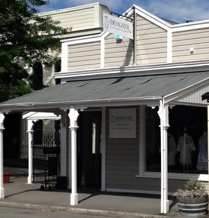 Designer Clothing Gallery, Greytown
