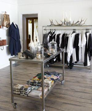 Hall Design Clothing