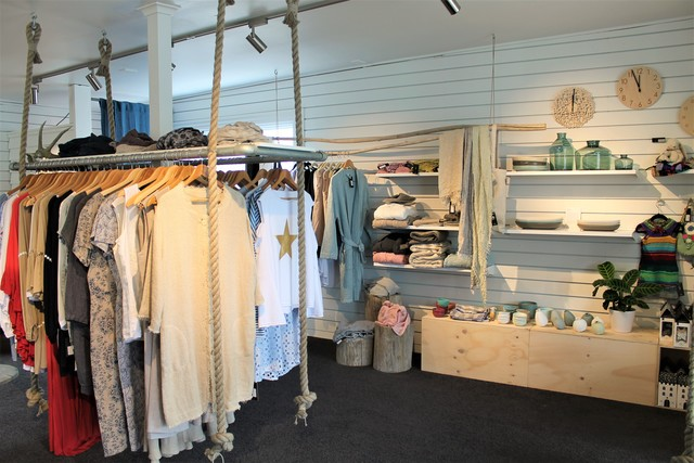 Martinborough Clothing Stores