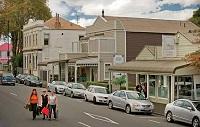 Boutique shopping village of Greytown