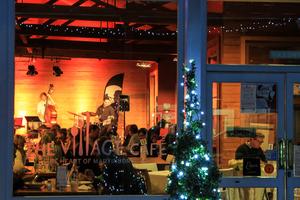 Jazz in Martinborough