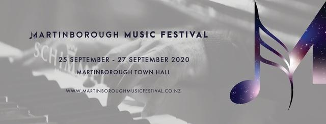 Martinborough Music Festival