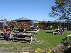 Pukemanu Tavern, Martinborough