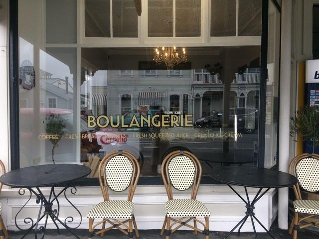 Union Square Boulangerie