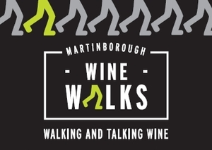 Martinborough Wine Walks