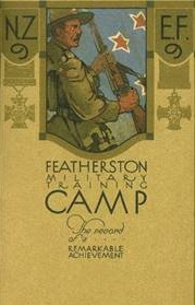Featherston camp exhibition tile