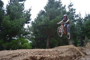 Rivenrock Mountain Bike Park