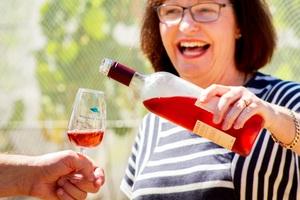Try some Martinborough wine