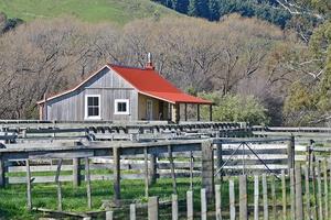 Pirinoa Homestead Cottage