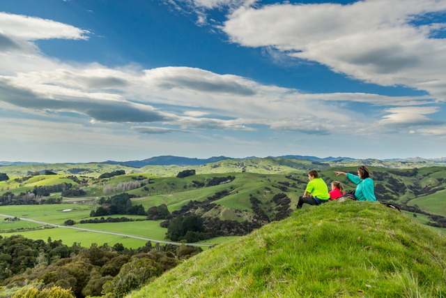 Wairarapa walks