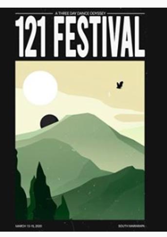 121 Festival at Tauherenikau