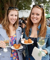Win Wairarapa Wines Harvest Festival Tickets