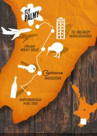 Discovered the Wairarapa yet?