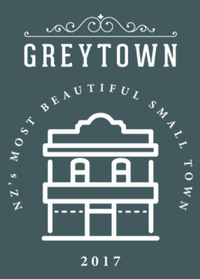 Greytown NZ's Most Beautiful Town