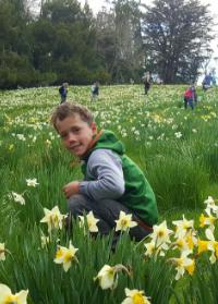 Spring time fun in the Wairarapa