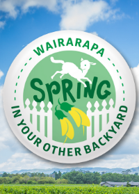 Wairarapa - your other backyard
