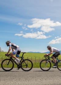 Wairarapa Summer of Cycling