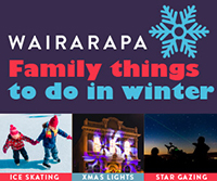 Winter Festivals 2021