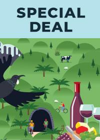 Get a special deal