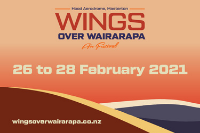 Wings Over Wairarapa