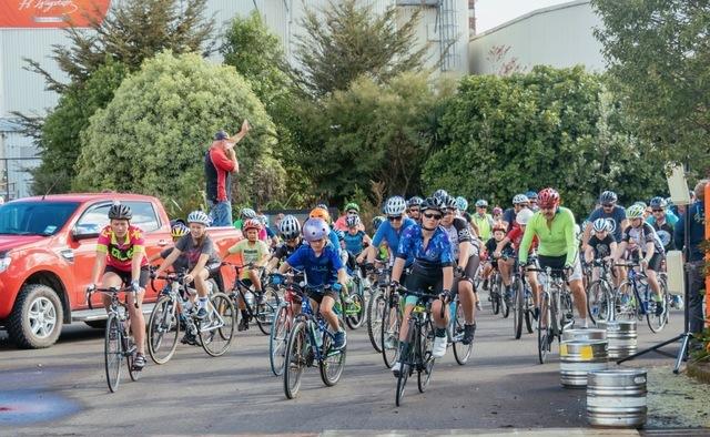 Bush Cycle Tour