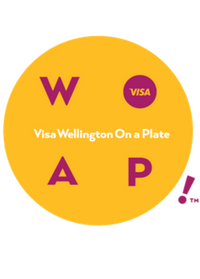 Wellington On a Plate