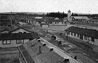 Featherston Military Camp