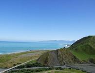 Big Views of Palliser Bay