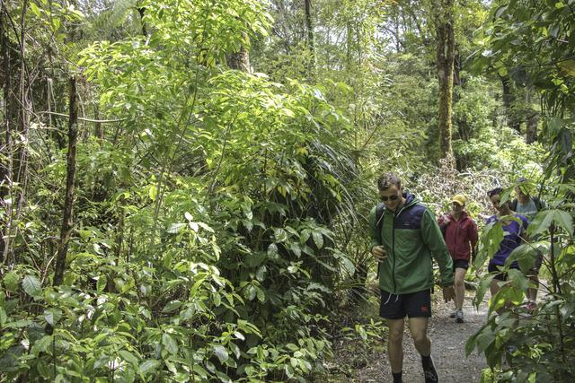 Waiohine Gorge - Tourism information from Destination Wairarapa