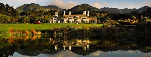 Wairarapa accommodation