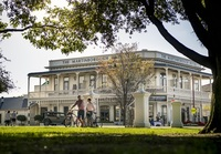$398 Double the delight package at The Martinborough Hotel
