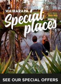 Special Places, Special Offers